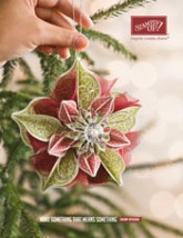 2012 Stampin' Up! Holiday and Christmas Catalogue Australia