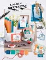 Stampin' Up! Annual Catalogue Australia 2016-2017